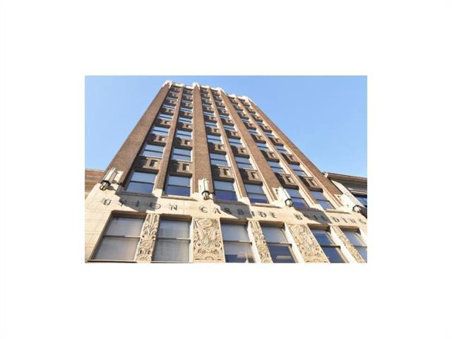 912 Baltimore Avenue #902, Kansas City, MO 64105 (#2153005) :: Edie Waters Network