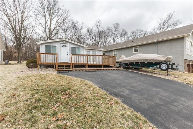 138 T Lake Shore Drive, Lake Lotawana, MO 64086 (#2153060) :: Edie Waters Network