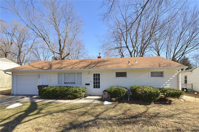 5317 N Woodland Avenue, Kansas City, MO 64118 (#2153171) :: House of Couse Group