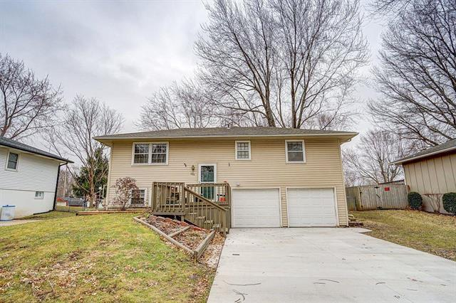 808 Linz Street, Blue Springs, MO 64014 (#2153218) :: Eric Craig Real Estate Team