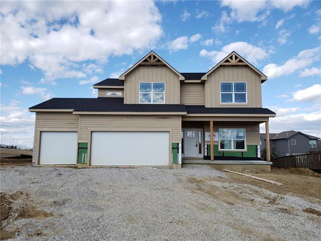 16225 S Kill Creek Road, Gardner, KS 66030 (#2153223) :: Edie Waters Network