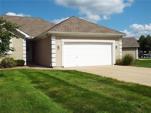 419 Marina Court, Smithville, MO 64089 (#2153307) :: Eric Craig Real Estate Team