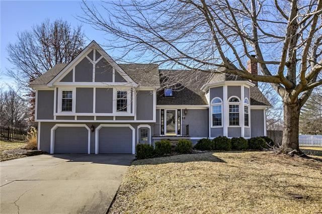 2319 NW Lookout N/A, Lee's Summit, MO 64081 (#2153394) :: House of Couse Group