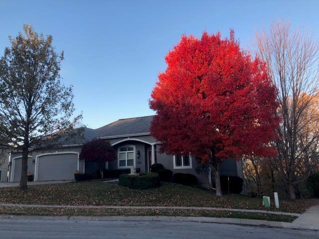 10427 River Hills Place, Parkville, MO 64152 (#2153425) :: Kansas City Homes