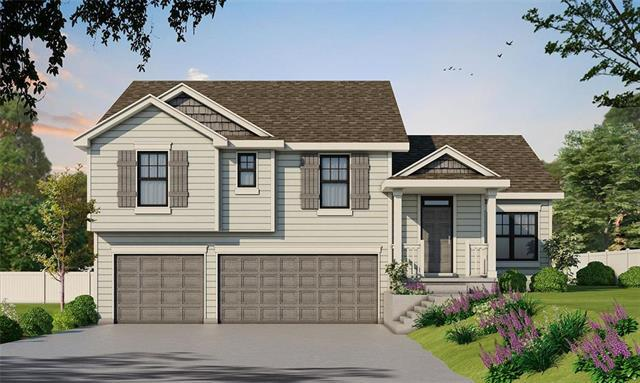 21213 W 190 Terrace, Spring Hill, KS 66083 (#2153480) :: House of Couse Group