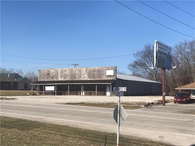 Business 13 Highway, Lexington, MO 64067 (#2153537) :: The Gunselman Team