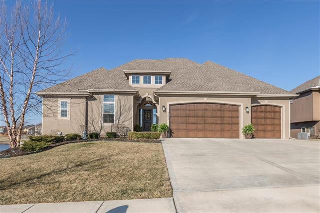 9304 N Belleview Avenue, Kansas City, MO 64155 (#2153578) :: Dani Beyer Real Estate