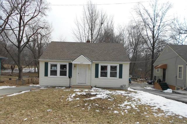 1853 N 36TH Street, Kansas City, KS 66102 (#2153588) :: Edie Waters Network