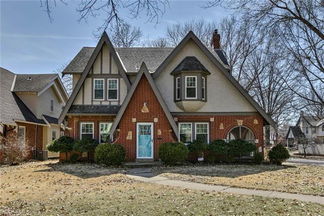601 E 72nd Street, Kansas City, MO 64131 (#2153621) :: Edie Waters Network