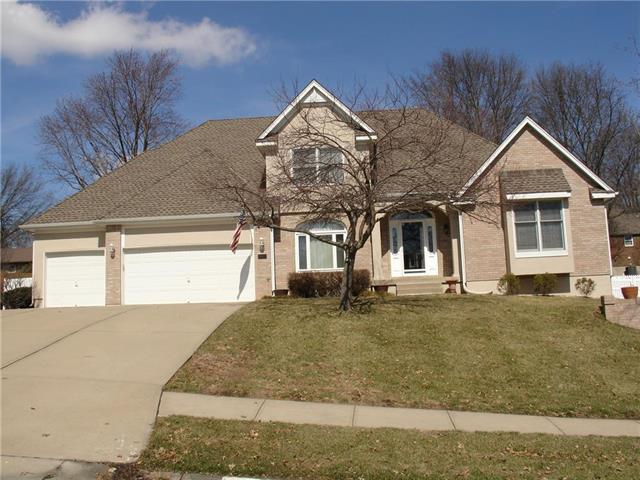 16412 E Debra Street, Independence, MO 64055 (#2153648) :: Kansas City Homes