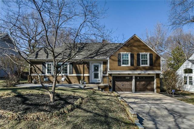 5006 W 69th Terrace, Prairie Village, KS 66208 (#2153678) :: Edie Waters Network
