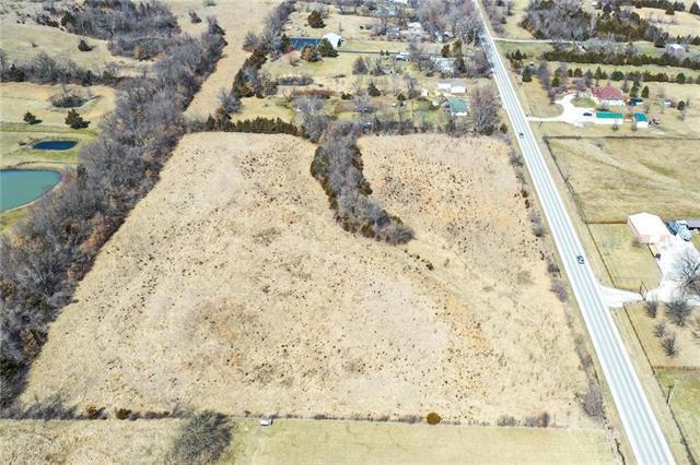 F Highway, Oak Grove, MO 64075 (#2153734) :: Kansas City Homes