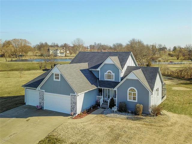 901 Birchwood Drive, Raymore, MO 64083 (#2153914) :: No Borders Real Estate
