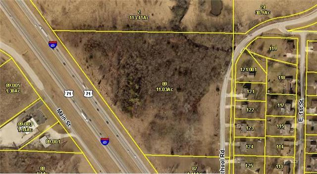 21604 S School Road, Peculiar, MO 64078 (#2154049) :: House of Couse Group