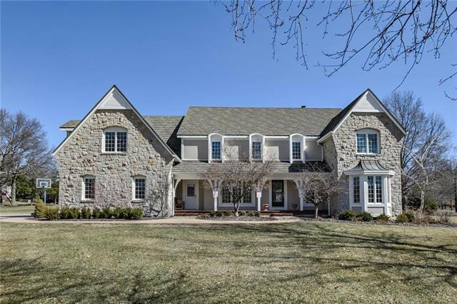 13732 Alhambra Street, Leawood, KS 66224 (#2154077) :: House of Couse Group