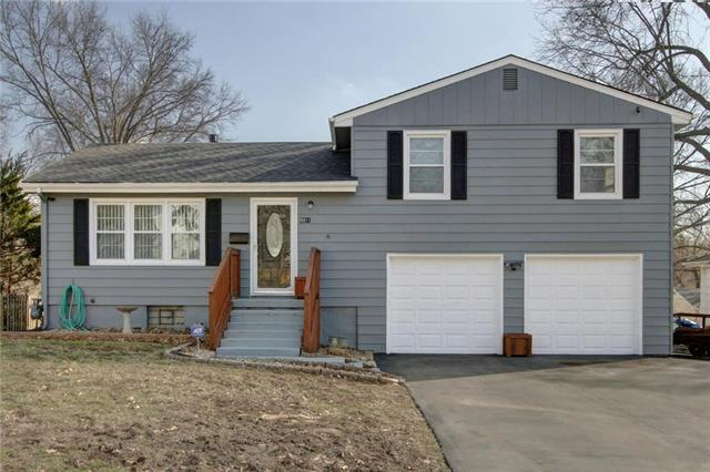 9411 E 80TH Terrace, Raytown, MO 64138 (#2154194) :: Edie Waters Network