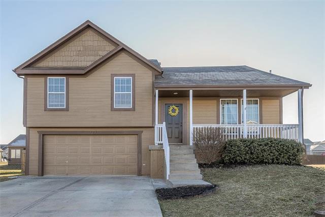 715 N Olive Street, Gardner, KS 66030 (#2154215) :: Eric Craig Real Estate Team