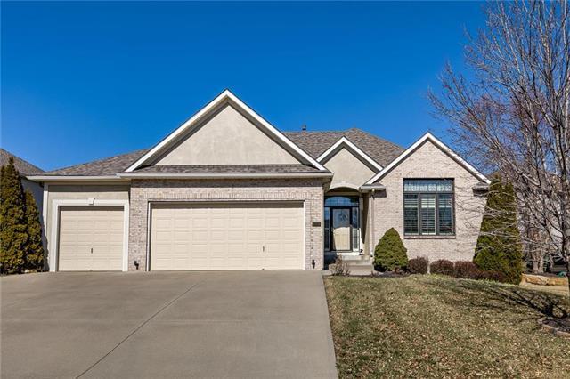9000 NE 94th Terrace, Kansas City, MO 64157 (#2154220) :: No Borders Real Estate