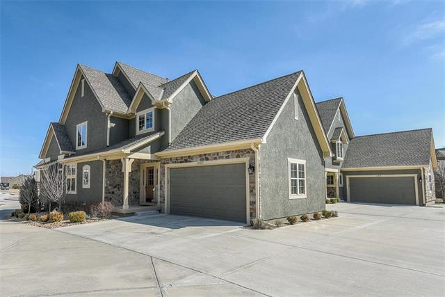 14827 Meadow Lane, Leawood, KS 66224 (#2154223) :: House of Couse Group
