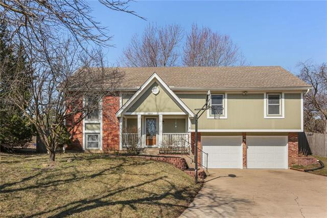16612 W 142nd Place, Olathe, KS 66062 (#2154327) :: House of Couse Group
