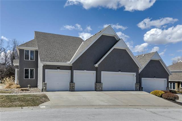 160 Pointe Drive, Gladstone, MO 64116 (#2154356) :: House of Couse Group