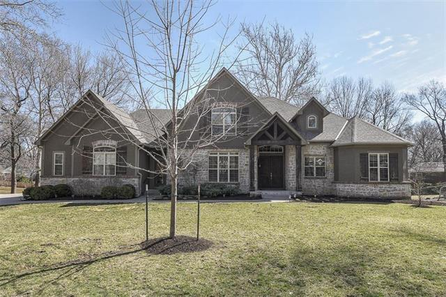 9617 Belinder Road, Leawood, KS 66206 (#2154382) :: House of Couse Group