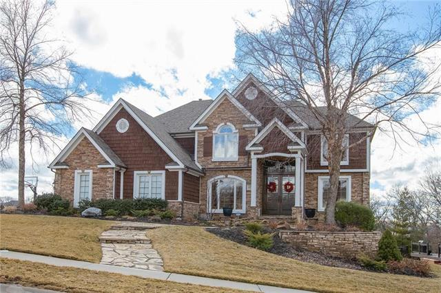 14700 NW 63rd Street, Parkville, MO 64152 (#2154632) :: Dani Beyer Real Estate