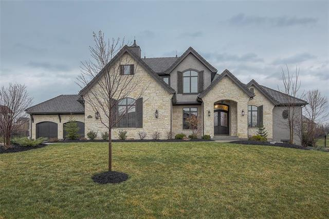 10500 W 165th Street, Overland Park, KS 66221 (#2154650) :: No Borders Real Estate