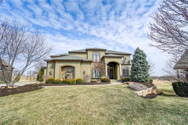 2528 NE 103rd Terrace, Kansas City, MO 64155 (#2154662) :: Eric Craig Real Estate Team