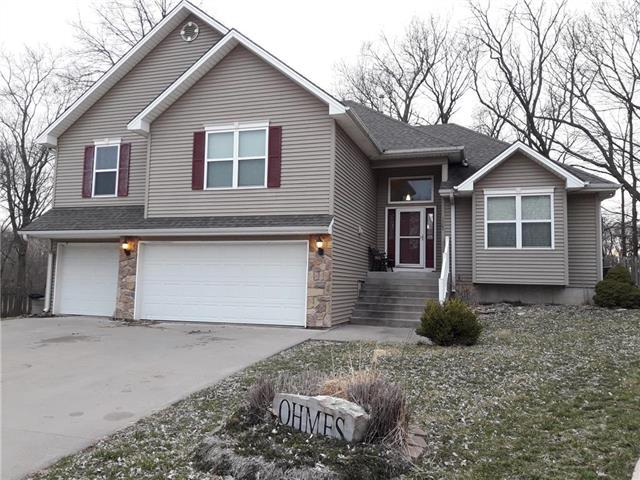 1505 NE 124 Street, Kansas City, MO 64165 (#2154729) :: Dani Beyer Real Estate