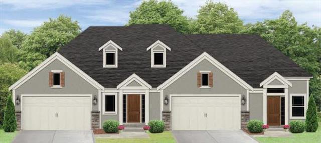 16404 Blair Street, Gardner, KS 66030 (#2154752) :: House of Couse Group