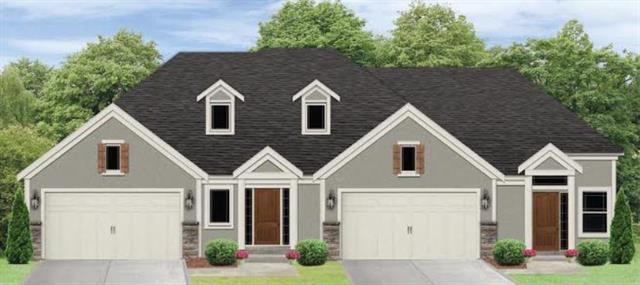 16402 Blair Street, Gardner, KS 66030 (#2154754) :: House of Couse Group