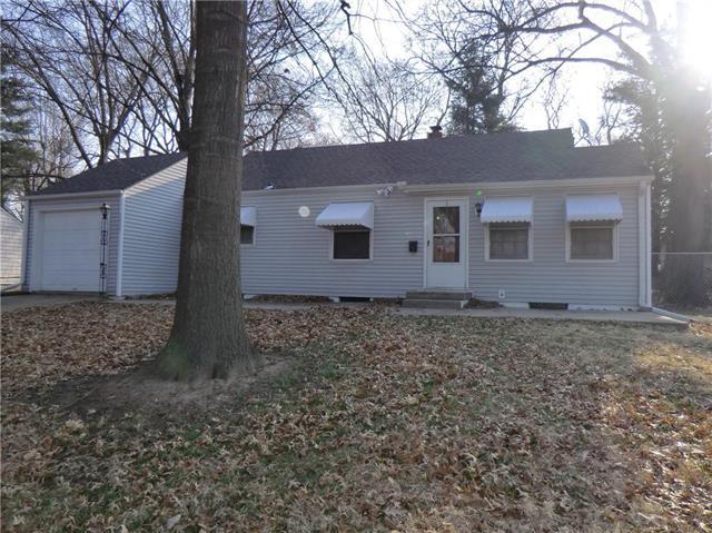 5055 N Garfield Street, Kansas City, MO 64118 (#2154774) :: Dani Beyer Real Estate