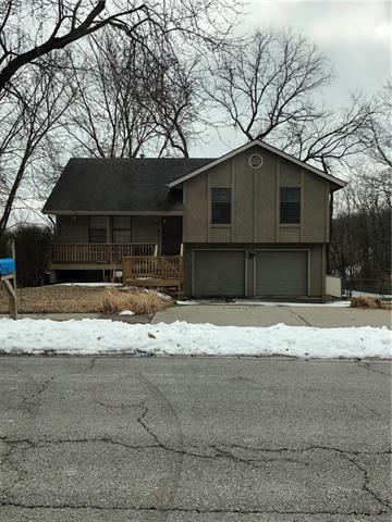 1413 NW Reiger Road, Kansas City, MO 64118 (#2154819) :: Dani Beyer Real Estate