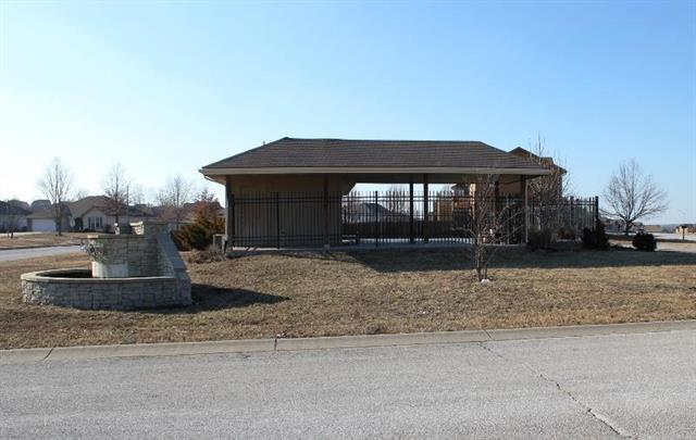 637 SW Tisha Lane, Grain Valley, MO 64029 (#2154892) :: No Borders Real Estate