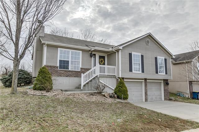 609 Patrick Drive, Excelsior Springs, MO 64024 (#2154942) :: House of Couse Group