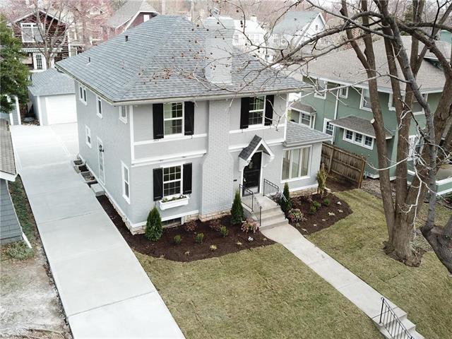 20 W Dartmouth Road, Kansas City, MO 64113 (#2155156) :: No Borders Real Estate