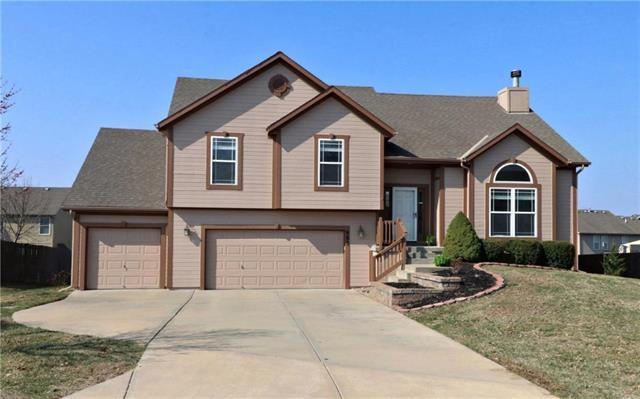 903 S Jaide Lane, Olathe, KS 66061 (#2155171) :: The Gunselman Team