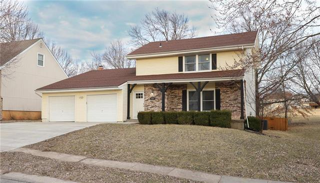 14601 Laquinta Drive, Grandview, MO 64030 (#2155217) :: No Borders Real Estate