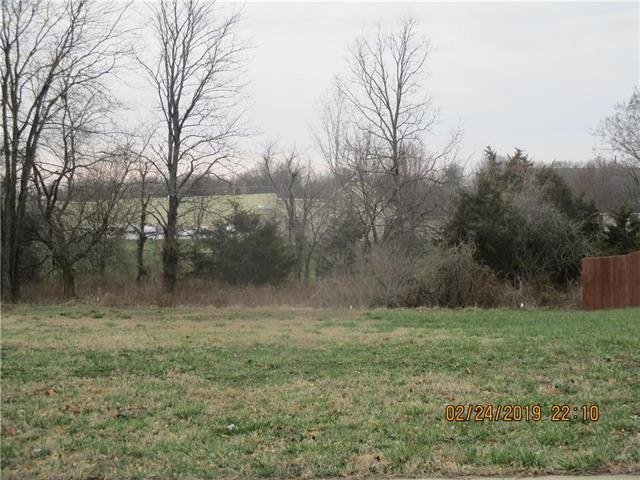 Lot 6 Hidden Meadows Drive, Paola, KS 66071 (#2155282) :: Eric Craig Real Estate Team
