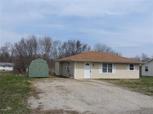 13 250 Road, Warrensburg, MO 64093 (#2155292) :: Edie Waters Network