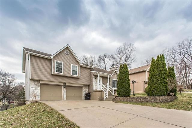 18205 E 26th Court, Independence, MO 64057 (#2155357) :: The Shannon Lyon Group - ReeceNichols