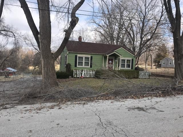6904 E 68th Terrace, Kansas City, MO 64133 (#2155619) :: No Borders Real Estate