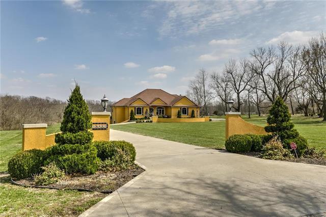 14611 S Harris Road, Greenwood, MO 64034 (#2155685) :: No Borders Real Estate
