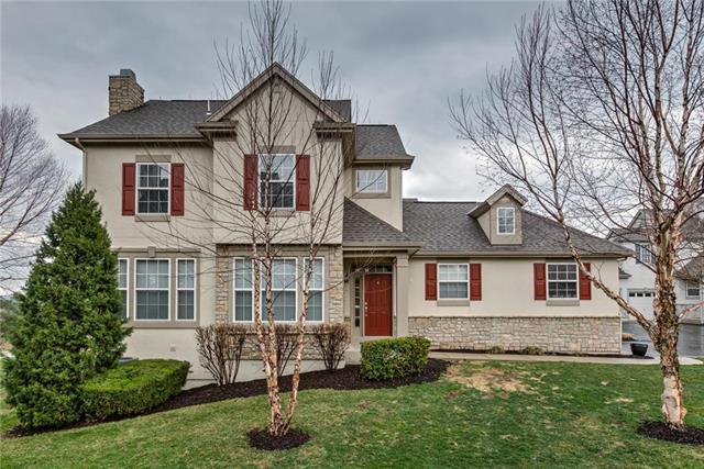 16125 Linden Street, Overland Park, KS 66085 (#2155694) :: House of Couse Group