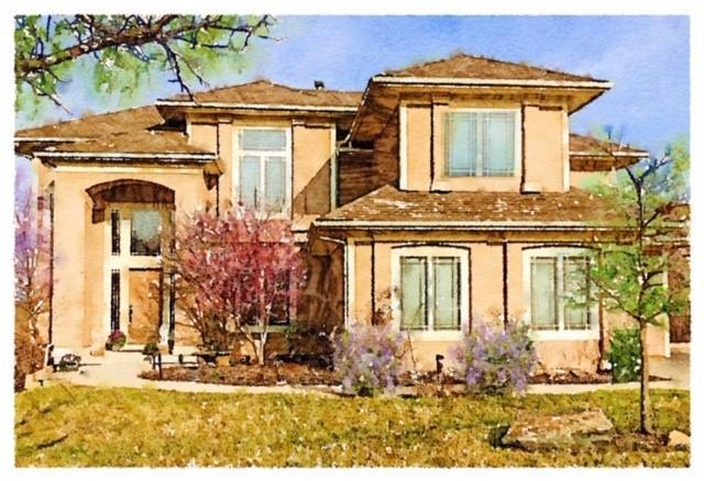 5422 W 164th Place, Overland Park, KS 66085 (#2155736) :: Edie Waters Network