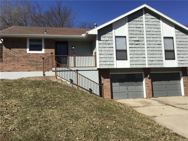 816 Cosby Street, Liberty, MO 64068 (#2155858) :: House of Couse Group