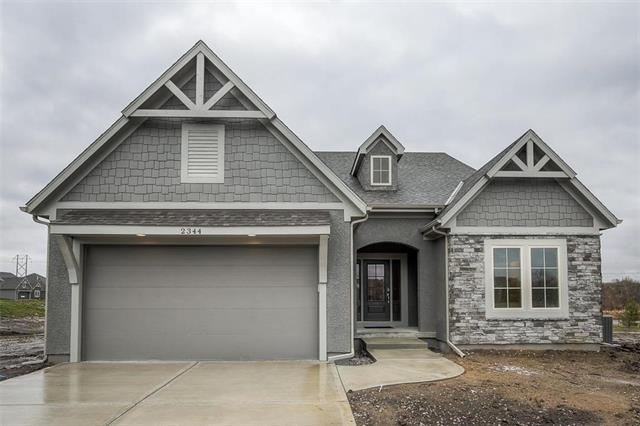 2344 W 146th Terrace, Leawood, KS 66224 (#2155943) :: The Shannon Lyon Group - ReeceNichols