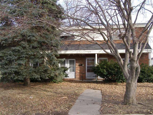 1413 N Main Street, Independence, MO 64050 (#2155959) :: Eric Craig Real Estate Team