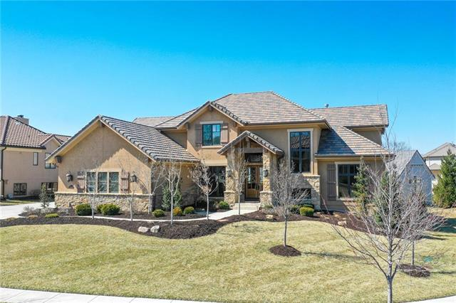 14608 Linden Street, Leawood, KS 66224 (#2155970) :: The Shannon Lyon Group - ReeceNichols